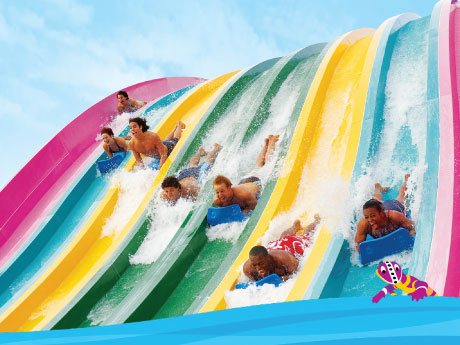 Aquatica Water Park Tickets- Discount Aquatica Tickets