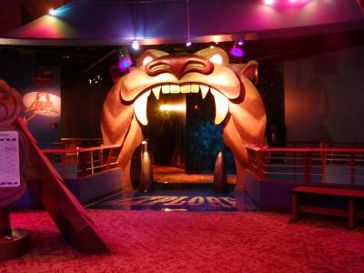 Discount DisneyQuest ® Discount Tickets