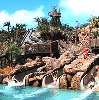 Disney Typhoon Lagoon Tickets
