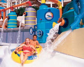 Wet n Wild Orlando discount tickets