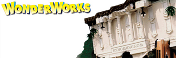 Wonder Works Tickets