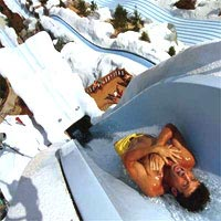 Disney Blizzard Beach Discount Tickets