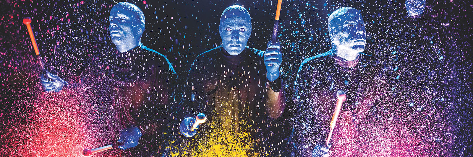 Save up to 60% on Las Vegas Blue Man Group tickets with the Las Vegas All-Inclusive Pass. Admission to dozens of attractions for one low price.