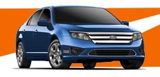 Discount Budget Rent a Cars