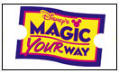 Magic Your Way Park Hopper PLUS Option
