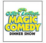 Outta Control Magic Dinner Show